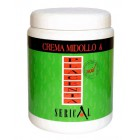 Kallos Крем-маска бамбук + плацента /1L