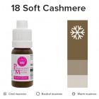 18 Soft Cachemere