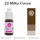 22 Milky Cocoa