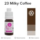 23 Milky Coffee
