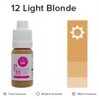 12 Light Blonde