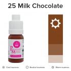 25 Milk Chocolate